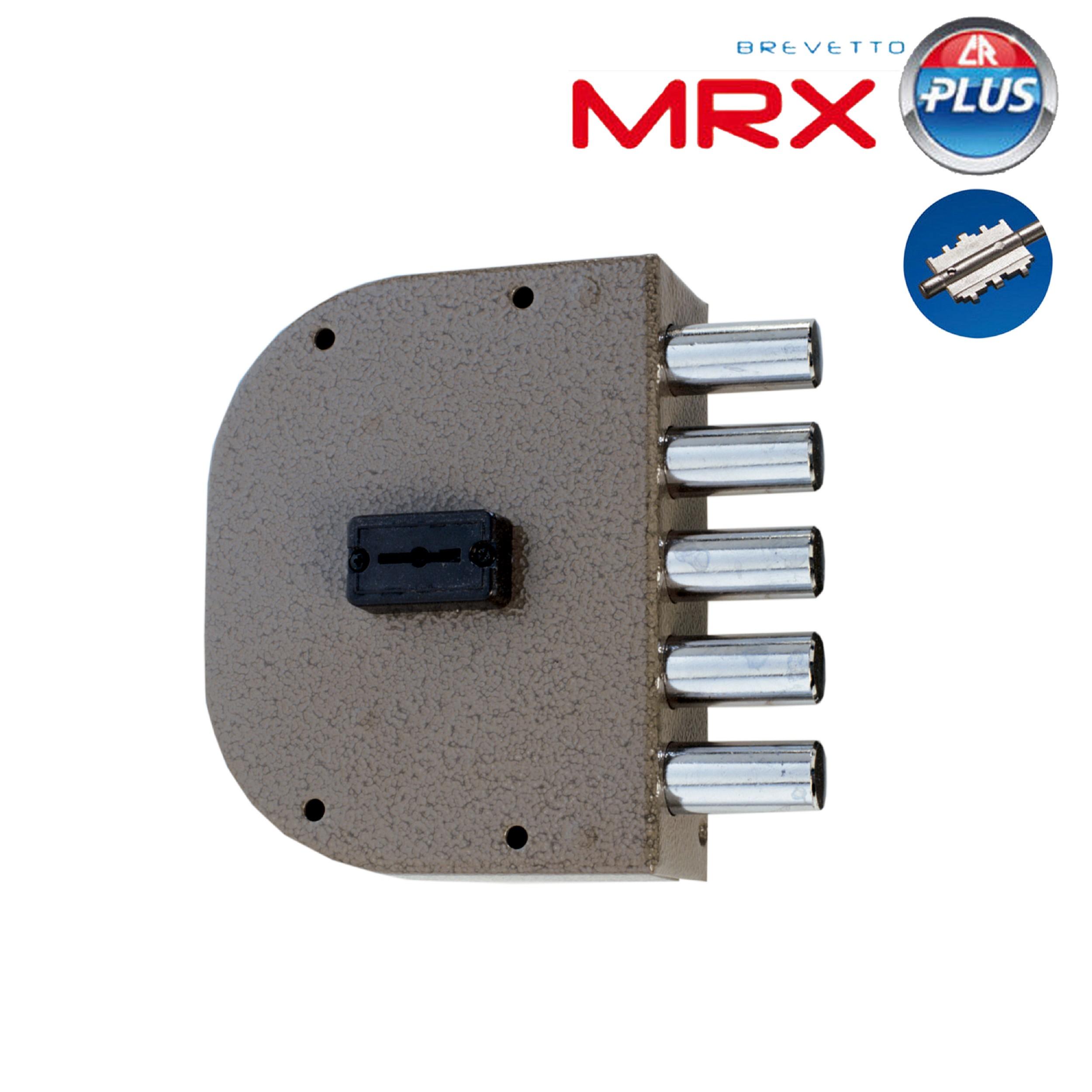SERR.2300 DM MRX 116MM SX