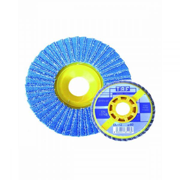 DISCHI TAF 170 GR.60 LAMELLE R