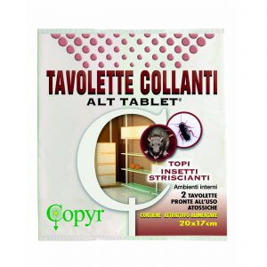 CONF.2 TAVOLETTE COLLANTI